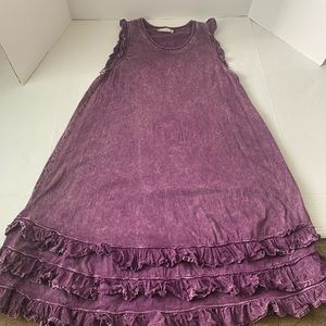 Women's ALTAR'D STATE Dress Medium